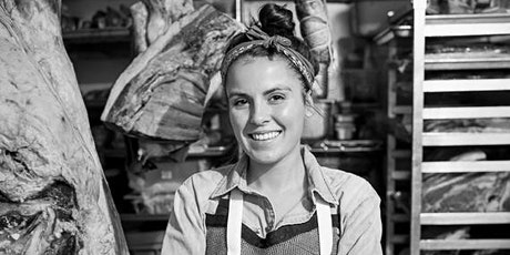 HHCS Class with Julia Poplawsky (Whole Hog Butchery) tickets