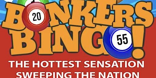 Bankfield Bonkers Bingo