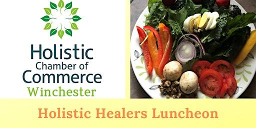 February 2020 Holistic Healers Luncheon