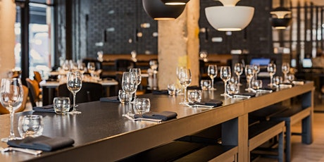 Valentine's Day at Leicester Square Kitchen tickets