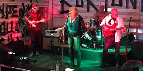 Kimmy and The Wahoo's - Blues, Soul & Funk tickets