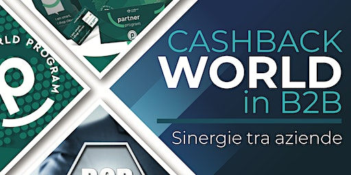 Cashback World in B2B