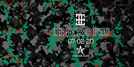 Entropie w/ Subjected , RÄV + Residents x Ambient *Live Tickets