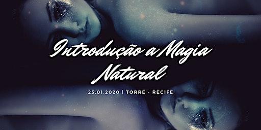 introdução à Magia Natural