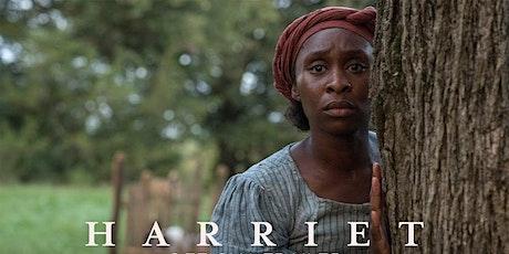 Adult Afternoon Movie: Harriet (2019) tickets