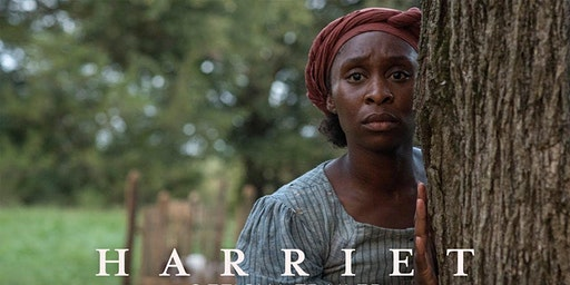 Adult Afternoon Movie: Harriet (2019)