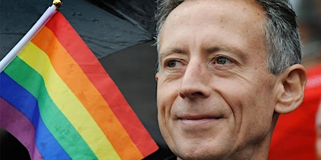 An evening with Human Rights Campaigner Peter Tatchell tickets
