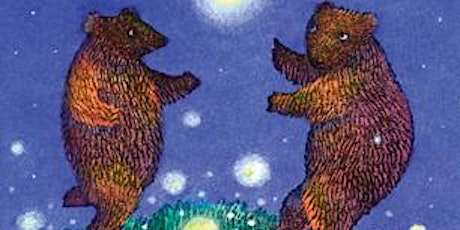 Atlas Presents Imagination Stage's  Wake Up, Brother Bear tickets