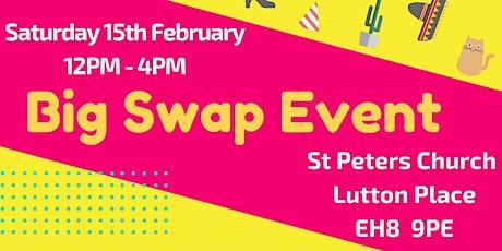 Big Swap Shop Event tickets