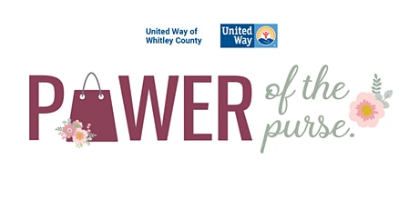 United Way of Whitley County's Power of the Purse tickets