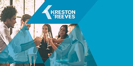North Sussex drinks reception tickets