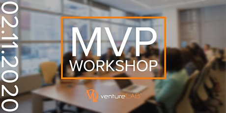 Minimum Viable Product Workshop tickets