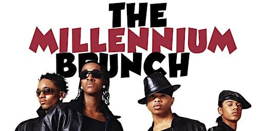 Vibes & Brunch : The Millennium Brunch 2