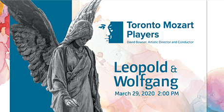 Leopold & Wolfgang tickets