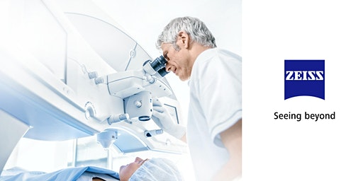 ZEISS Refractive Round Table during APAO