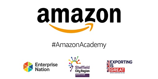 Amazon Academy Doncaster 2020
