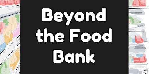 Beyond The Food Bank - Challenging Fuel Poverty