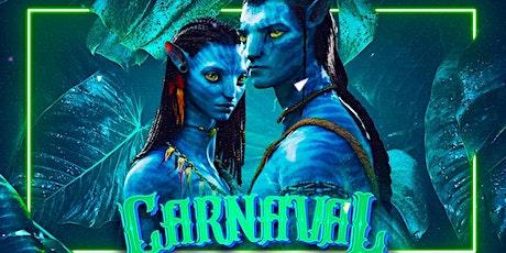 CARNAVAL 2020 - Dissabte 22 de febrer entradas