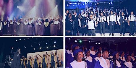 Concert Chérubins Gospel - Boulogne billets