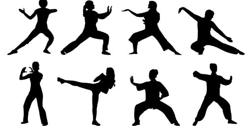 Sisters with Spirit - Tai Chi Taster