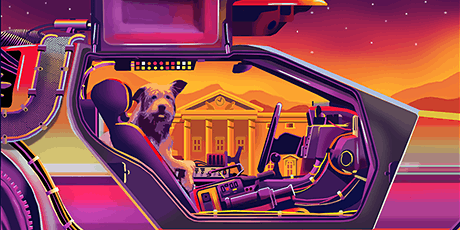 Woofbowl's Bark to the Future tickets