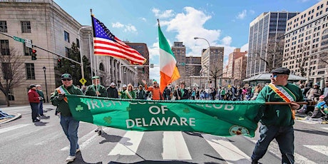 "45th Annual St. Patrick's Parade & ""Hooley"" AfterParty tickets"