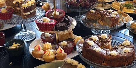 Mother's Day afternoon tea tickets