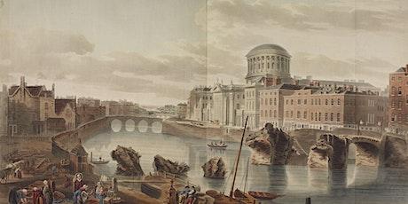 Urban Cultures in the Eighteenth Century tickets