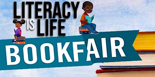 Literacy Is Life Book Fair Vendors