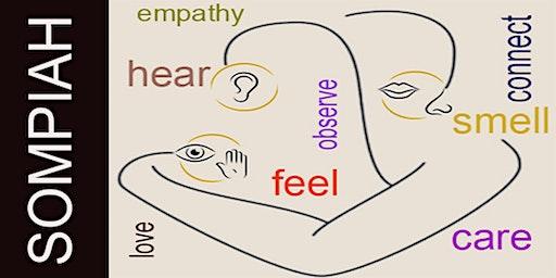 Sompiah - Con-tatto Sensoriale