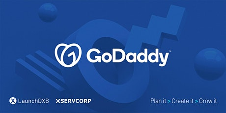 Build Your Online Presence with GoDaddy tickets