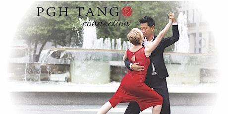 Tango Valentino tickets
