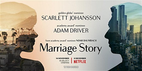 Marriage Story tickets