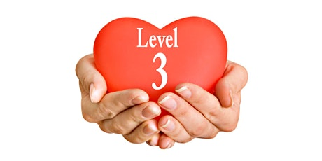 Healing the Heart - Integration to Wholeness - Level 3 (Monroe) tickets