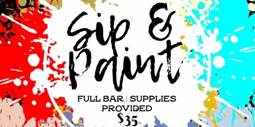 Ladies Night Out Paint and Sip