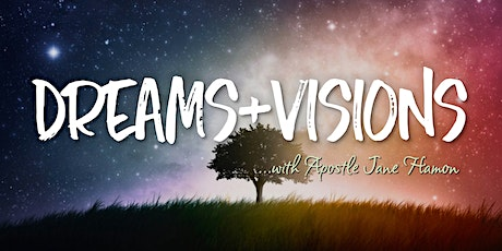 Dreams & Vision Conference tickets