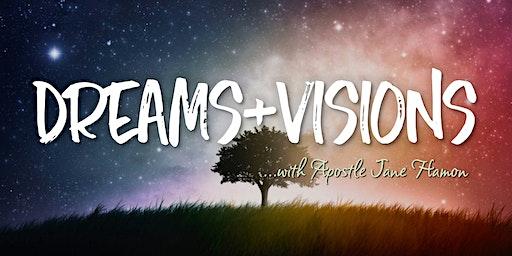 Dreams & Vision Conference