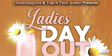 Ladies Day Out Brunch tickets
