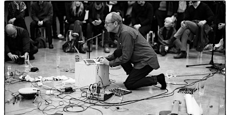 David Toop: Cramb Residency in Music 2020 tickets