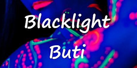 Blacklight Buti Yoga! tickets