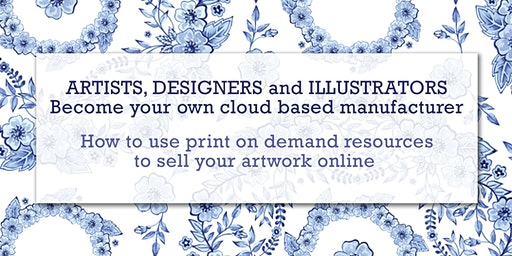 Cloud Based Manufacturing for Artists and Designers