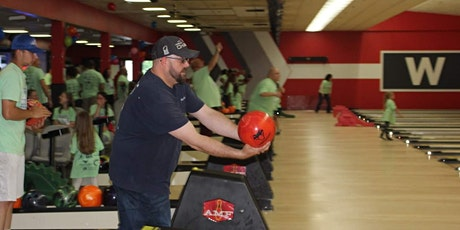 10 Pins for ALYN Bowl-A-Thon tickets