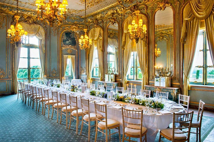 CXO Networking Breakfast at Cliveden House image