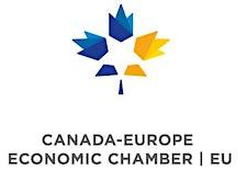 Canada-Europe Economic Chamber - EU logo
