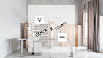 DOMA X DONBURI