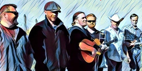 Live Music at 5506' with Virginia Ground tickets