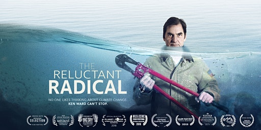 The Lowry Foundation Film Series - The Reluctant Radical