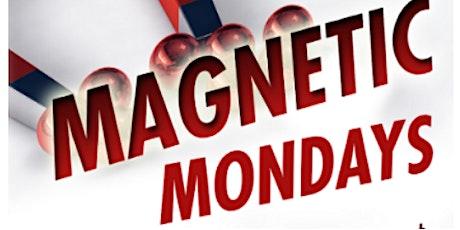Magnetic Mondays - Career Development Workshop tickets