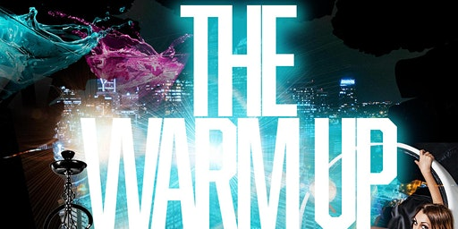 THE WARMUP - ONLY ONE IN THE CITY