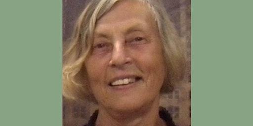 Nina Czegledy-Vicissitudes of a Transdiciplinary Maverick